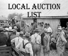 Clarksville Mo auctions